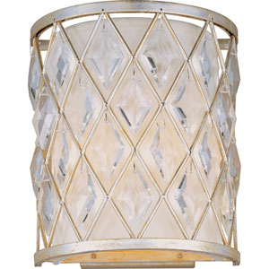 Diamond Two-Light Wall Sconce