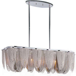 Chantilly Seven-Light Pendant