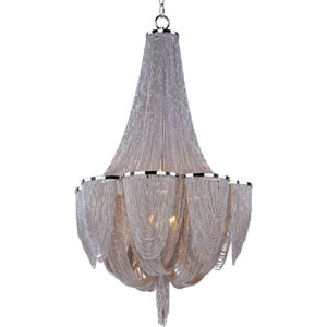 Chantilly Ten-Light Chandelier