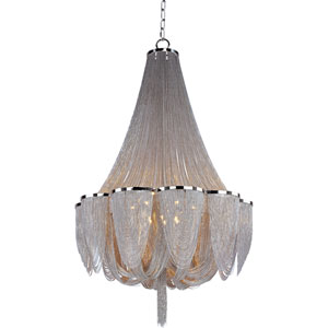 Chantilly Fourteen-Light Chandelier