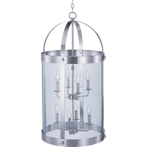 Tara Eight-Light Entry Foyer Pendant