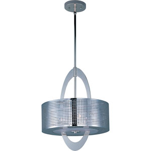 Mirage Three-Light Pendant