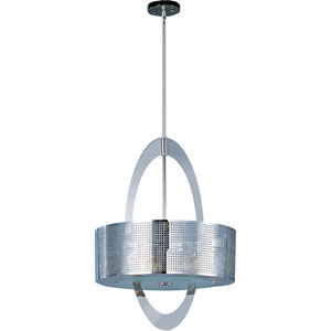 Mirage Five-Light Pendant