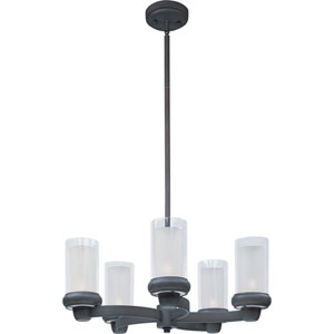 Bayview Five-Light Chandelier