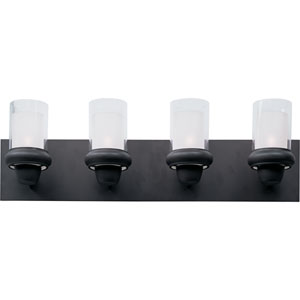 Bayview Four-Light Bath Vanity