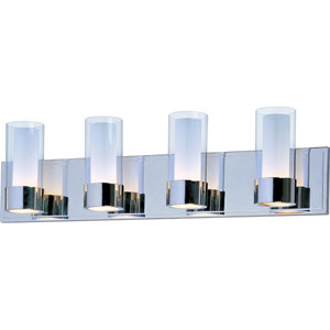 Silo Four-Light Bath Vanity
