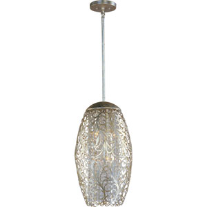 Arabesque Six-Light Pendant