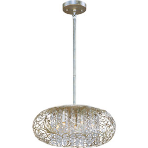 Arabesque Seven-Light Pendant