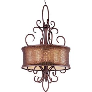 Alexander Five-Light Pendant