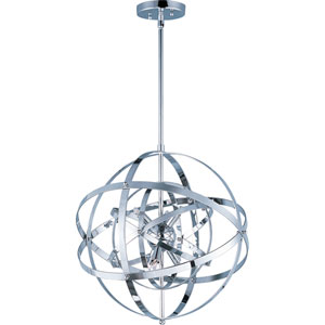 Sputnik Six-Light Pendant