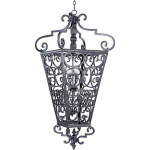 Southern Large Foyer Pendant