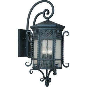 Scottsdale Large Outdoor Wall Mount