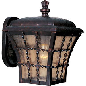 Orleans One-Light Outdoor Wall Mount