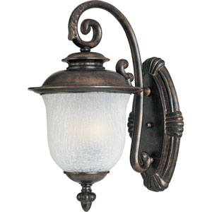 Cambria Cherry Large Outdoor Wall Mount