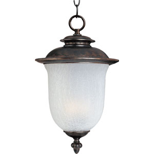 Cambria Cherry Outdoor Hanging Pendant