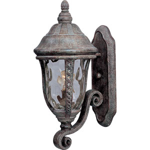 Whittier Small Outdoor Wall Mount