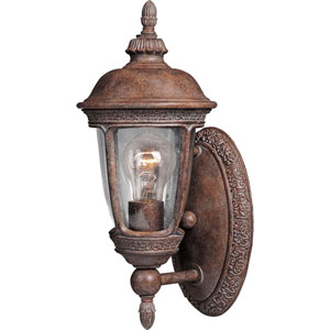 Knob Hill Sienna Small Outdoor Wall Mount