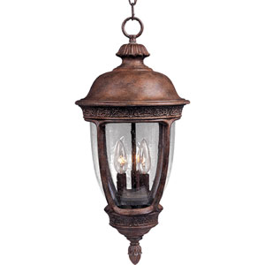 Knob Hill Sienna Outdoor Hanging Pendant