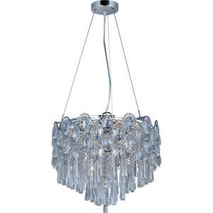 Jewel Twelve-Light Pendant