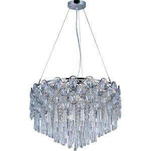 Jewel Twenty-Light Pendant