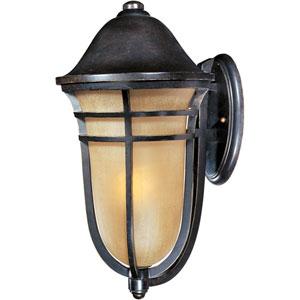 Westport VX Artesian Bronze One-Light Outdoor Wall Lantern