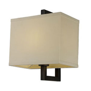 Baldwin Dark Bronze LED One-Light Wall Sconce