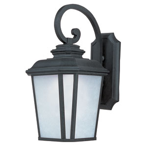 Radcliffe LED Black Oxide One-Light Twenty-Inch Outdoor Wall Sconce