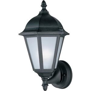 Westlake EE Black One-Light Outdoor Wall Lantern