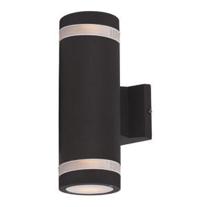 Lightray Architectural Bronze LED Wall Sconce