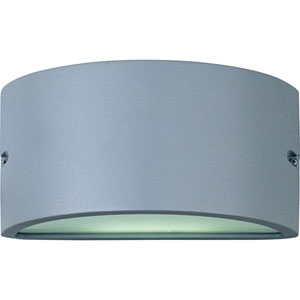 Zenith ES Platinum One-Light Outdoor Wall Mount
