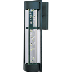 New Age LED Outdoor Wall Lantern