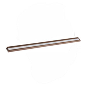 CounterMax Bronze LED One-Light 42-Inch Under Cabinet