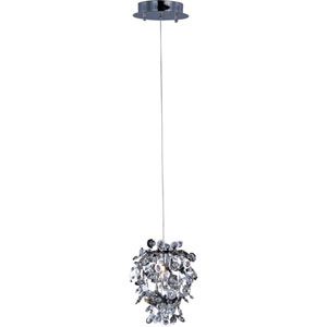 Comet One-Light Mini Pendant