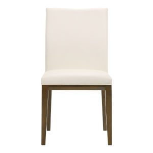Frankie White Dining Chair, Set of Two