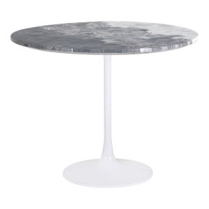 Pierce Gray Dining Table