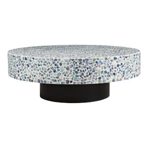 Olympia Multicolor Large Coffee Table