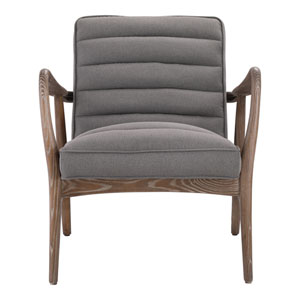 Anderson Grey Arm Chair