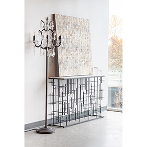 Luisa Floor Lamp