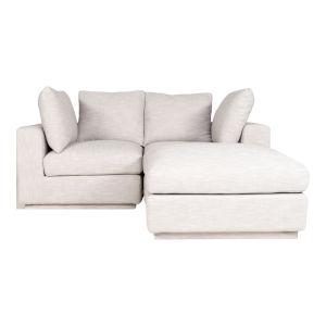 Justin Gray Nook Modular Sectional Sofa
