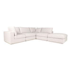 Justin Gray Dream Modular Sectional Sofa