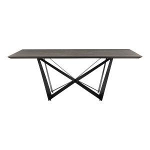 Brolio Gray Dining Table