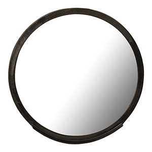 Bronze 29-Inch Hereford Mirror