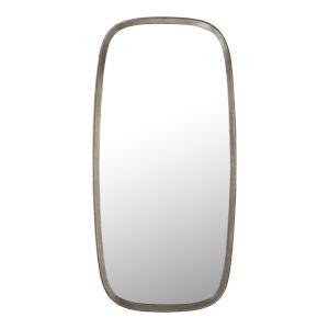 Franz Gray 47 x 23 Inch Mirror