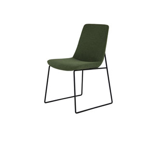 Ruth Green Dining Chair, Set of 2