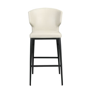 Delaney Bar Stool Beige