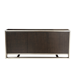 Vincent Sideboard Dark Brown