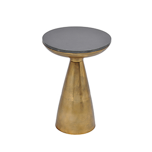 Font Side Table