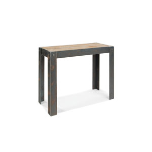 Bolt Natural Console Table