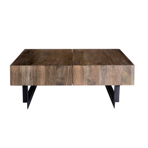 Tiburon Grey Coffee Table