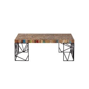 Rubic Coffee Table